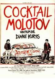 L'affiche du film Cocktail Molotov
