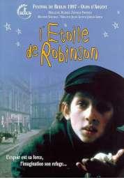 Affiche du film L'étoile de Robinson