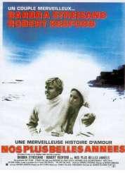 Affiche du film Nos plus belles années