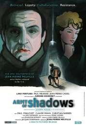 L'affiche du film L'armée des ombres