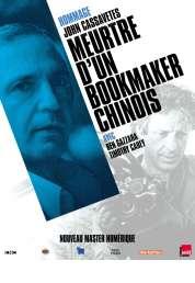 Affiche du film Meurtre d'un bookmaker chinois