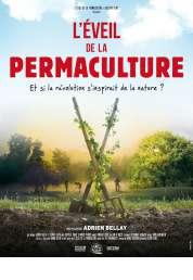 L'affiche du film L'Eveil de la permaculture