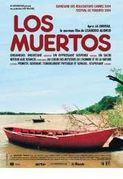 Affiche du film Los muertos