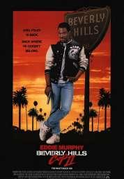 Affiche du film Le flic de Beverly Hills 2