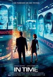 Affiche du film Time Out