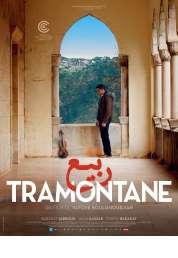 L'affiche du film Tramontane