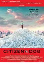 Affiche du film Citizen Dog