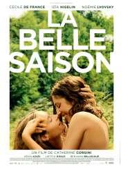 L'affiche du film La Belle saison