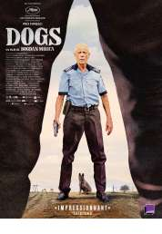 Affiche du film Dogs