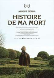 Affiche du film Histoire de ma mort