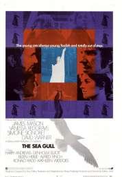 Affiche du film La Mouette