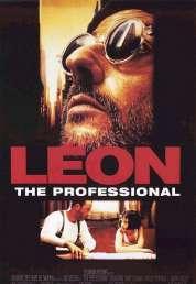 Affiche du film Léon
