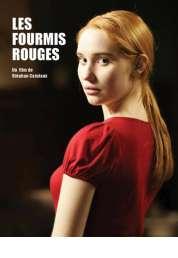 Affiche du film Les Fourmis rouges