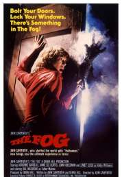 L'affiche du film Fog