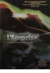 Affiche du film L'emprise