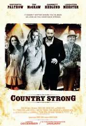 Affiche du film Country Strong
