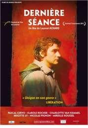 Affiche du film Dernière Séance