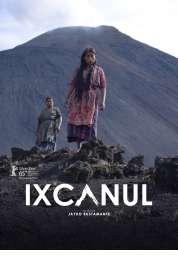 Affiche du film Ixcanul