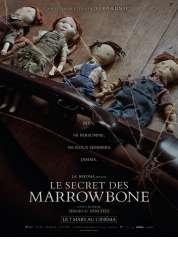 Affiche du film Le Secret des Marrowbone