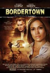Affiche du film Les Oubliées de Juarez