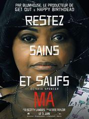 L'affiche du film Ma