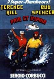 Affiche du film Pair et Impair