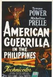 Affiche du film Guerilla Aux Philippines