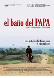 Affiche du film Les Toilettes du Pape