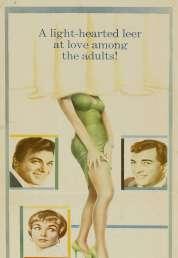 Affiche du film Qui était donc cette dame ?