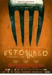 Affiche du film Estomago