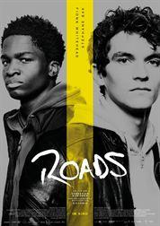 L'affiche du film Roads
