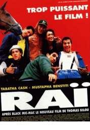 Affiche du film Raï
