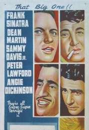 Affiche du film L'inconnu de las vegas