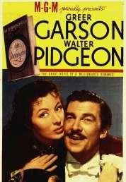 Affiche du film Madame Parkington