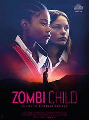 L'affiche du film Zombi Child