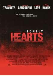 Affiche du film Coeurs perdus