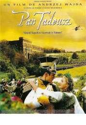 Affiche du film Pan Tadeusz