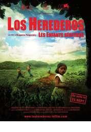 Affiche du film Los Herederos - Les Enfants héritiers