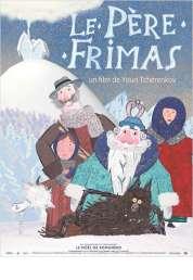 L'affiche du film Le Père Frimas