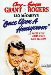 Affiche du film Honeymoon