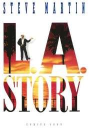Affiche du film Los Angeles Story