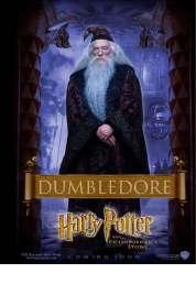 Harry potter à l école des sorciers les affiches du film