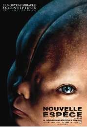 Affiche du film Splice