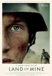L'affiche du film Les Oubliés