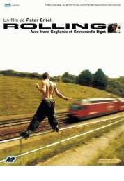 Affiche du film Rolling