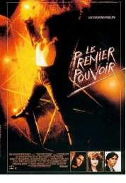 Affiche du film Le Premier Pouvoir