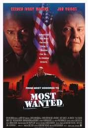 Affiche du film Wanted : recherché mort ou vif