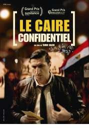 L'affiche du film Le Caire confidentiel