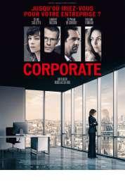 L'affiche du film Corporate