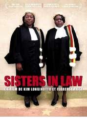 Affiche du film Sisters in law